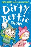 Alan MacDonald - Snow! (Dirty Bertie) - 9781847152008 - V9781847152008
