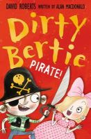 Alan MacDonald - Pirate! (Dirty Bertie) - 9781847152343 - KTJ0027231