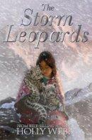 Webb, Holly - The Storm Leopards - 9781847156075 - V9781847156075