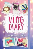 Stripes Publishing - Vlog Diary - 9781847158031 - V9781847158031
