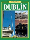Betty Barrett - GOLDEN BOOK  DUBLIN (SPANISH) - 9781847170071 - V9781847170071