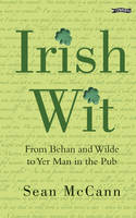 Sean McCann - Irish Wit - 9781847171276 - V9781847171276