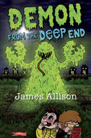 Allison, James - Demon from The Deep End - 9781847171344 - KEX0203357