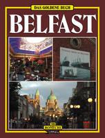 Alan Morrow - GOLDEN BOOK BELFAST GERMAN - 9781847171528 - V9781847171528