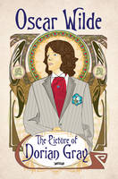 Oscar Wilde - The Picture of Dorian Gray - 9781847172143 - V9781847172143