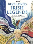 Eithne Massey - Best-Loved Irish Legends - 9781847172372 - V9781847172372