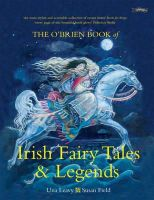 Una Leavy - The O'Brien Book of Irish Fairy Tales and Legends - 9781847173133 - V9781847173133