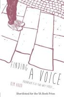 Hood, Kim - Finding A Voice: Friendship is a Two-Way Street ... - 9781847175434 - V9781847175434
