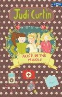 Curtin, Judi - Alice in the Middle (Alice and Megan) - 9781847176738 - V9781847176738