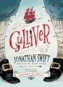 Swift, Jonathan - Gulliver - 9781847176769 - V9781847176769