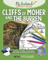 Natasha Mac aBhaird - Cliffs of Moher and the Burren: My Ireland Activity Book - 9781847177704 - V9781847177704
