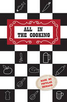 Marnell, Josephine B., Breathnach, Nora M., Martin, Ann A., Murnaghan, Mor - All in the Cooking - 9781847177872 - 9781847177872