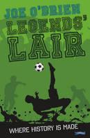 Joe O'Brien - Legend's Lair - 9781847178268 - V9781847178268