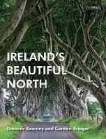Kearney, Dominic - Ireland's Beautiful North - 9781847178350 - V9781847178350