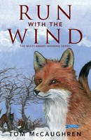 McCaughren, Tom - Run With The Wind - 9781847178374 - 9781847178374