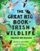 Browne, Juanita - The Great Big Book of Irish Wildlife: Through the Seasons - 9781847179159 - V9781847179159