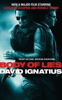 Ignatius, David - Body of Lies - 9781847245892 - V9781847245892