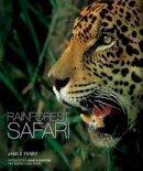 Parry, James - Rainforest Safari - 9781847321244 - V9781847321244