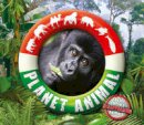 Taylor, Barbara - Planet Animal - 9781847323255 - KRA0000076