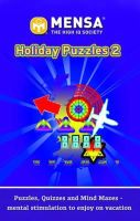 Mensa - Mensa Holiday Puzzles 2 - 9781847323514 - 9781847323514