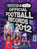 Press Association - Barclays & Npower Official Football 2012 - 9781847328700 - V9781847328700