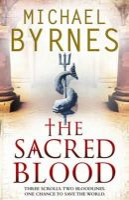 Michael Byrnes - The Sacred Blood - 9781847372383 - KTJ0003184