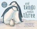 Richardson, Justin; Parnell, Peter - And Tango Makes Three - 9781847381484 - V9781847381484