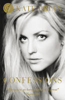 Brian, Kate - Confessions (Private) - 9781847382177 - KNH0012167