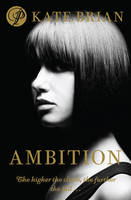 Brian, Kate - Ambition - 9781847384805 - KST0011026