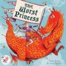 Sara Ogilvie - Worst Princess - 9781847388766 - V9781847388766