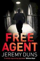 Duns, Jeremy - Free Agent - 9781847394514 - V9781847394514