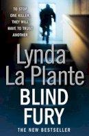 La Plante, Lynda - Blind Fury - 9781847396471 - V9781847396471
