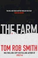 Smith, Tom Rob - UNTITLED 2 PA - 9781847396754 - KIN0034716