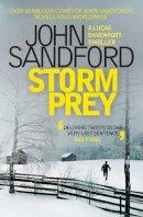 Sandford, John - Storm Prey - 9781847397690 - KIN0008674