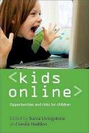 - Kids Online - 9781847424389 - V9781847424389