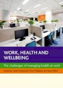 - Work, Health and Well-Being - 9781847428080 - V9781847428080