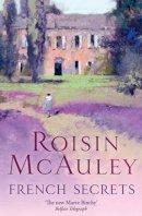Roisin Mcauley - French Secrets - 9781847440846 - 9781847440846