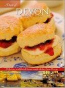 Adlington, Stuart - A Taste of Devon - 9781847463043 - 9781847463043