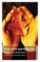 Constant, Benjamin - The Red Notebook - 9781847492760 - V9781847492760