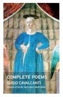 Cavalcanti, Guido - Complete Poems - 9781847492944 - V9781847492944