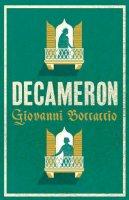 Boccaccio, Giovanni - Decameron (Alma Classics Evergreens) - 9781847494122 - V9781847494122