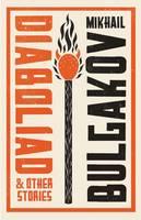 Bulgakov, Mikhail Afanasevich - Diaboliad - 9781847494726 - V9781847494726