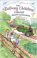 Nesbit, E. - The Railway Children - 9781847496010 - V9781847496010