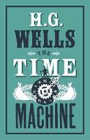 H.G. Wells - The Time Machine (Evergreens) - 9781847496270 - V9781847496270