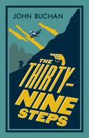 Buchan, John - The Thirty-Nine Steps (Evergreens) - 9781847496454 - V9781847496454