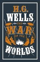 Wells, H.G. - The War of the Worlds (Evergreens) - 9781847496461 - V9781847496461