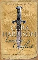 HARRISON, CORA - Laws in Conflict - 9781847514349 - V9781847514349