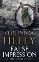 Heley, Veronica - False Impression - 9781847515629 - V9781847515629