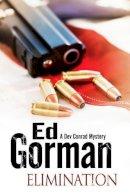Gorman, Ed - Elimination - 9781847515957 - V9781847515957