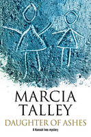 Talley, Marcia - Daughter of Ashes - 9781847516008 - V9781847516008